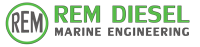 REM DIESEL Marine Engineering